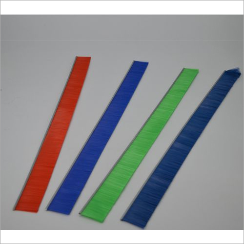 Nylon Strip Brush for Elevator Cleaning