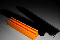 Nylon Strip Brush for Elevator Cleaning