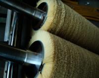 Nylon Brush Roller