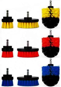 Driller nylon Brush