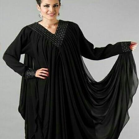 Ladies Abaya