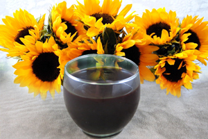 Sunflower Acid Oil