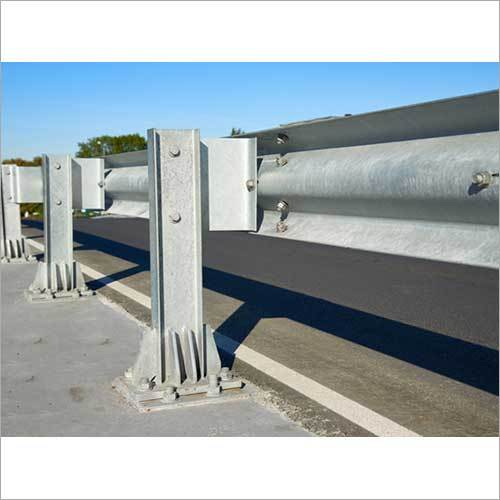 Crash Barriers Installation Services