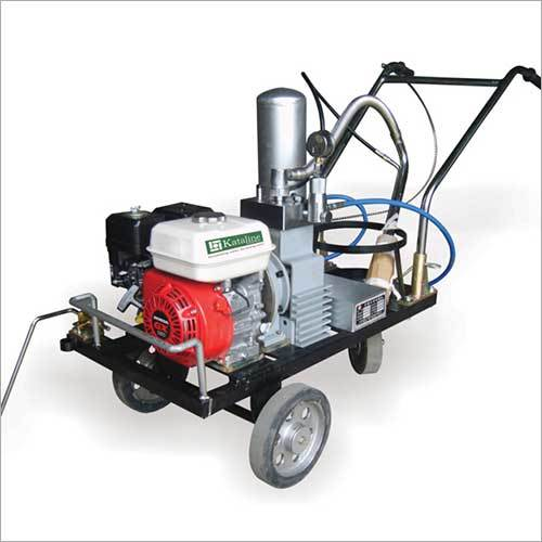Cold Paint Road Marking Machine