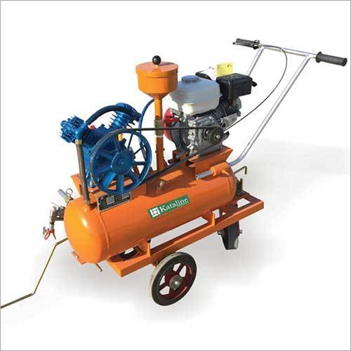 Concrete Primer Spraying Machine