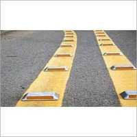 Road Stud Installation