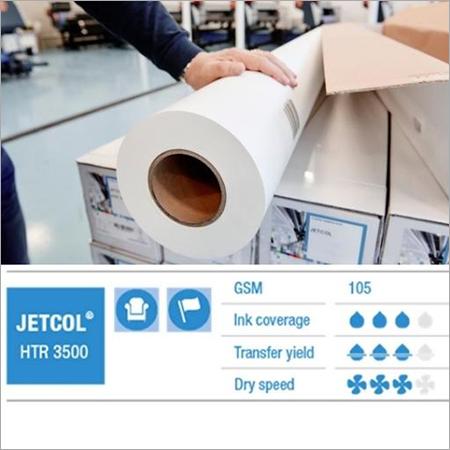 Jetcol Printer