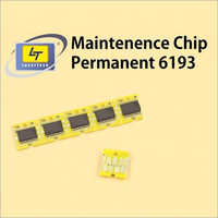 Maintenance Chip 6193 (ARC)
