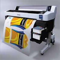 EPSON F6270 44 Dye Sub Printer