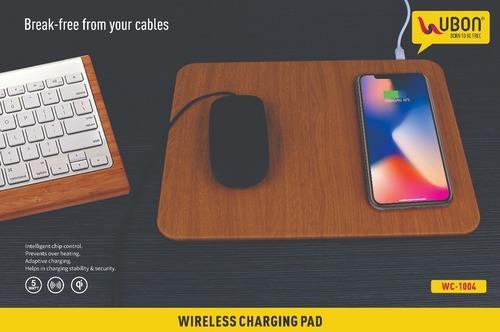 Wireless Pad