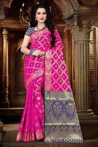 Banarasi Silk Sarees