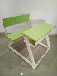 Z-Model school bench