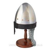 Miniature Helmet Viking (Norman)