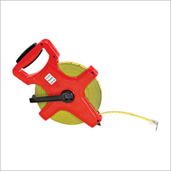 Steel Open Reel Measuring Tape