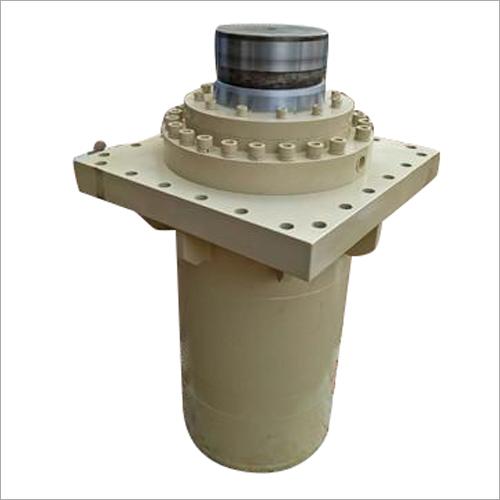 Baling Cylinder