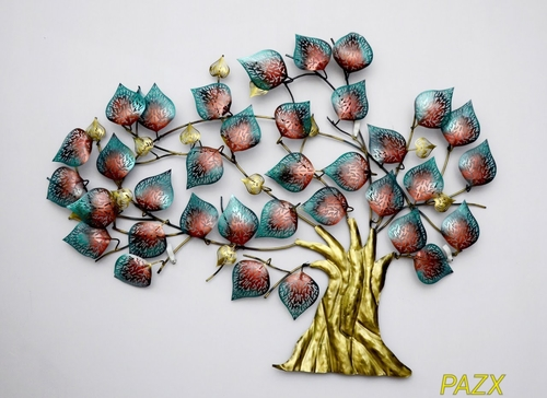 Designer Iron Tree