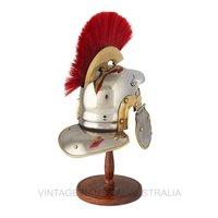 Miniature Helmet Roman Centurion