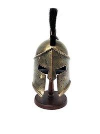 Miniature Helmet  300 Spartan (King Leonidas)