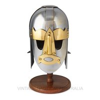 Miniature Helmet Viking (Sutton Hoo)
