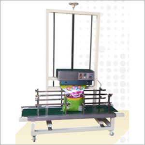 Continuous Band Sealer Machine (Heavy Model)