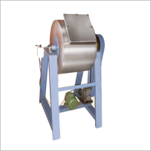 Drum Type Mixer Machine