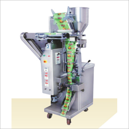 Form Fill & Sealing Machine Based Cup Systems