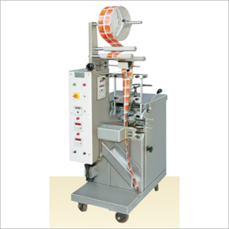 Automatic Packing Machine For Liquids