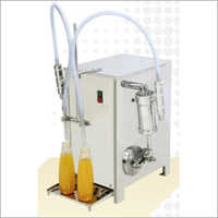 Liquid (Bottle) Filling Machine