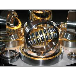 Urb Bearing For Mining Industries