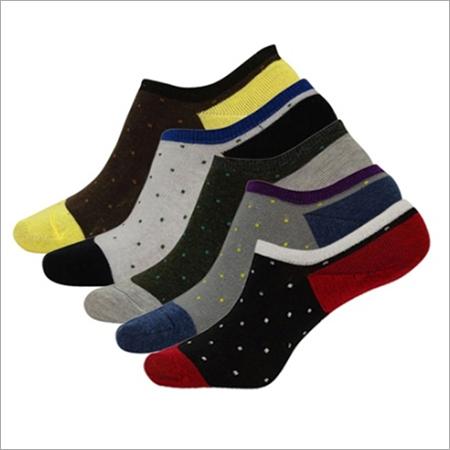 Unisex Loafer Socks