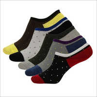 Unisex Loafer Socks