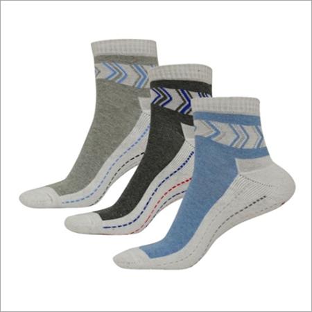 Designer Ankle socks