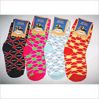 kids Terry Socks