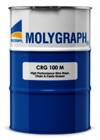 High Performance Wire Rope, Chain & Cable Grease