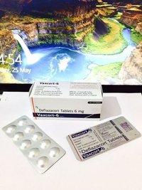 Deflazacort 6 Mgd