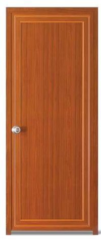 Factory Made PVC Door Indiana (Sintex)