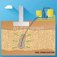 Soil Stabilisation Concrete Grout