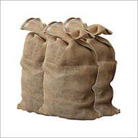 Brown Jute Sacks Bag