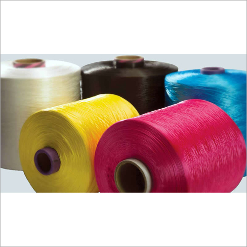 PP Multi Filament Yarn