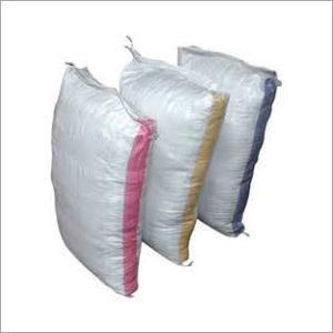 Plain PP Woven Sack Bag
