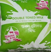 Double Tonned Milk