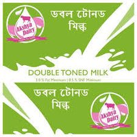 Double Tonned Milk