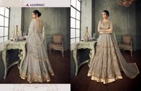 Latest Party Wear Anarkali Suits