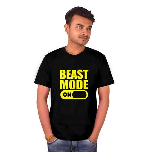 Mens Modern T-Shirt