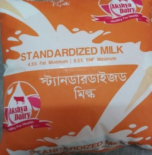 Standardised Milk