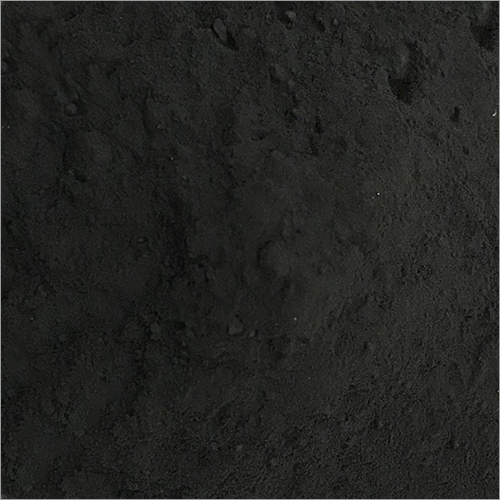 Black Color Coating Powder
