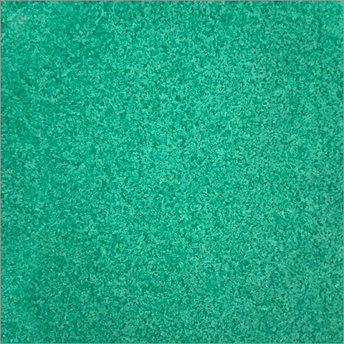Leaf Green Color Coating Powder