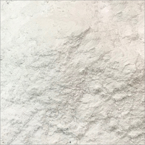 Milky White Color Coating Powder