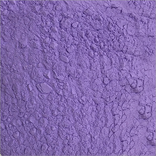 Purple Color Coating Powder