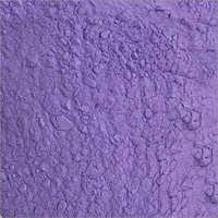 Purple Color Coating Powder